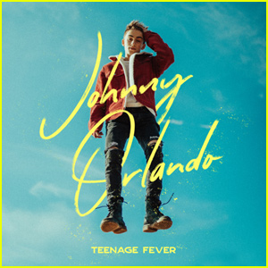 Johnny Orlando Drops 'Teenage Fever' EP - Listen Now!