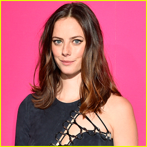 Kaya Scodelario is Getting Ready for Her 'Spinning Out' Role!