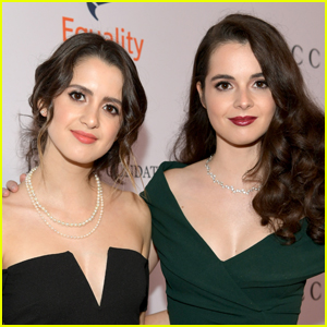 Laura & Vanessa Marano Team Up for 'The Us Project' CBS Pilot