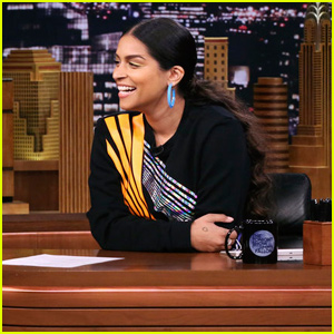 Lilly Singh Is Getting Her Own Talk Show!