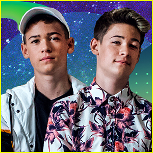 Max & Harvey, Lisa & Lena, & More Stars Join Nickelodeon's KCA 2019 Social Squad