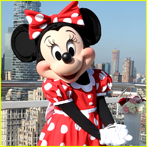 Minnie Mouse Launches Her Official Instagram!