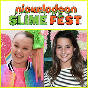 Nickelodeon Announces SlimeFest 2019 Featuring JoJo Siwa & Annie LeBlanc!