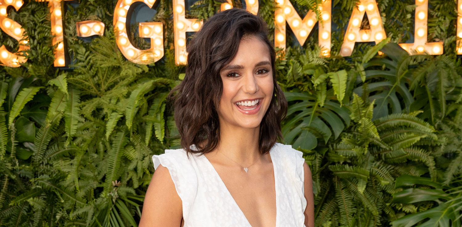 Nina Dobrev Dances To Shawn Mendes' 'Particular Taste' In New Video – Watch Now!
