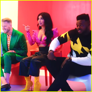 Pentatonix Drop New Song 'Come Along' & It's A Friday Mood - Listen Now!