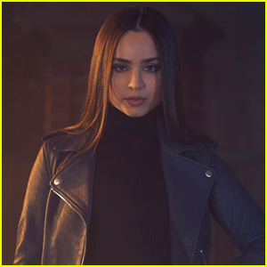 Sofia Carson Originally Auditioned For A Different 'The Perfectionists' Character