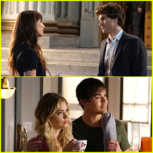 Newest 'The Perfectionists' Episode Gives Us Little Spoby & Haleb Updates