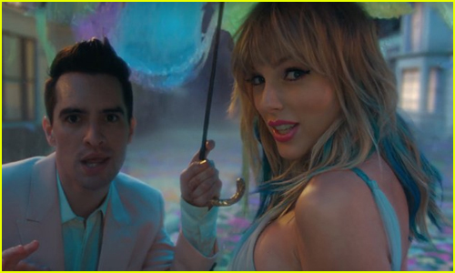 12 Easter Eggs in Taylor Swift's 'ME!' Music Video!