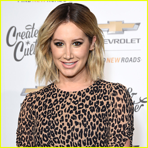 Ashley Tisdale Shares Two New Previews From Her 'Symptoms' Album