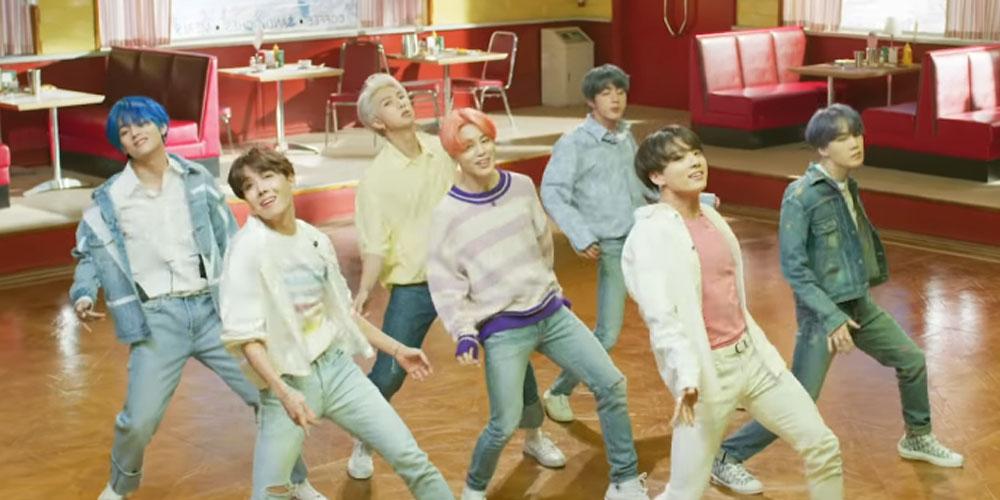 Read the Lyrics & English Translation for BTS's 'Boy With