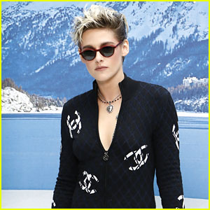 Kristen Stewart Stuns as One of the New 'Charlie's Angels' - Get a First Look!