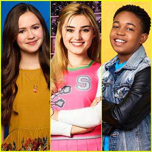 Disney Channel Announces Celeb Hosts For Season Three of 'Disney QUIZney'