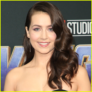 Emma Fuhrmann Started Filming 'Avengers: Endgame' Back in 2017!