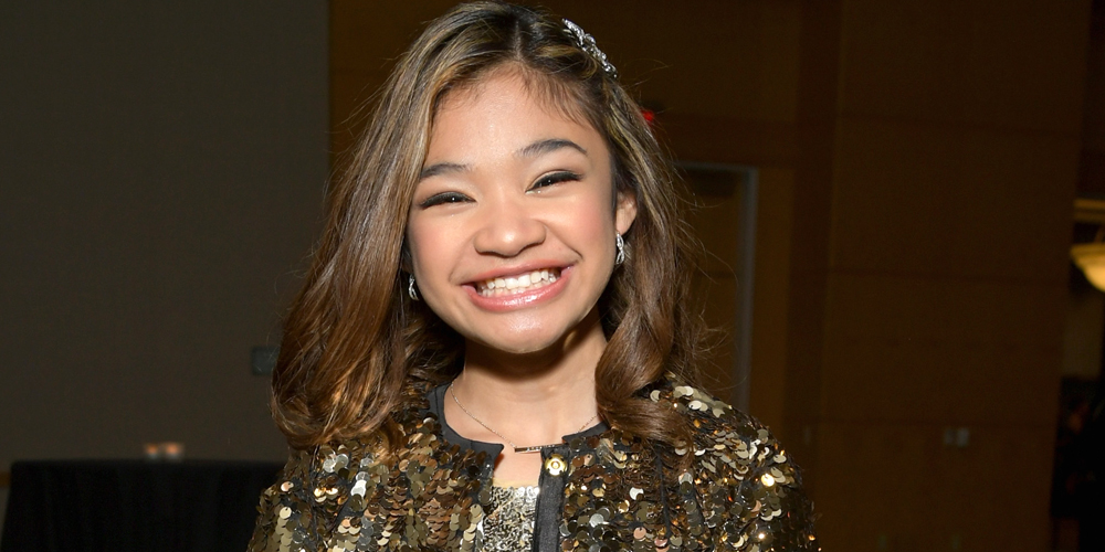 Angelica Hale Announces Title Of Debut Album & First Single on Social Media