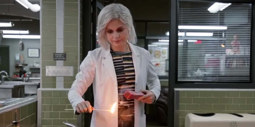 'iZombie' Releases Short First Trailer For Final Season – Watch Now