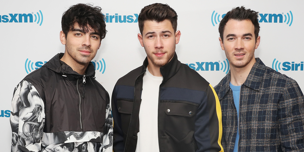 The Jonas Brothers Are Going to Be Performing at the Billboard Music Awards 2019!