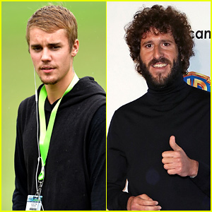 Justin Bieber & Lil Dicky Have a Collaboration on the Way! (Report)