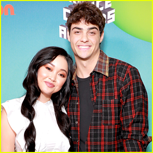 Lana Condor Gives Us Our First Look at Lara Jean & Peter Kavinsky For 'TATBILB' Sequel