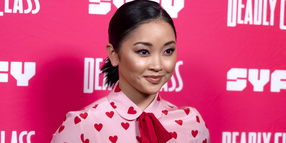 Lana Condor Stopped Speaking To Everyone For Four Days