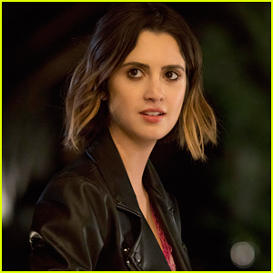 'The Perfect Date's Laura Marano Dishes About What She Loves Most About Playing Celia