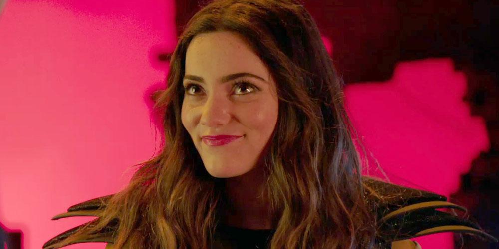 Meet 'Power Rangers Beast Morphers' Star Liana Ramirez With 10 Fun Facts!