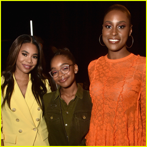 Marsai Martin Joins Her 'Little' Co-Stars at CinemaCon 2019!