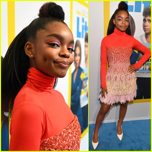 Marsai Martin Brings 'Little' to Atlanta!