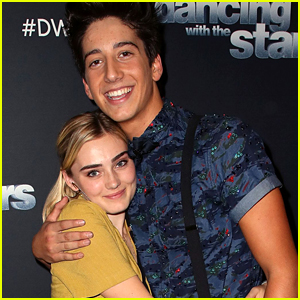 Meg Donnelly Opens Up About Finding Out About 'Zombies 2' With Milo Manheim