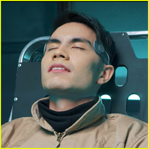 Sam Tsui Debuts 'Just For Tonight' Music Video on JJJ - Watch Here!