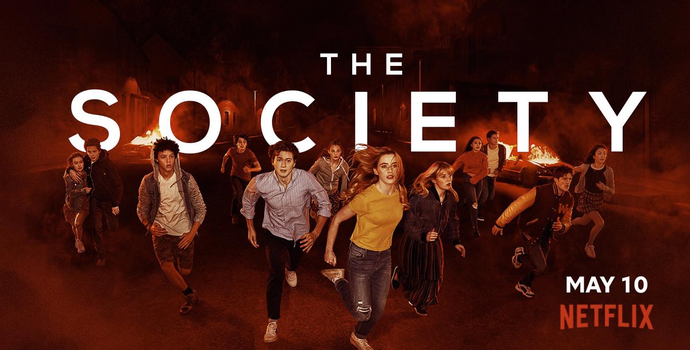 The Society Serie