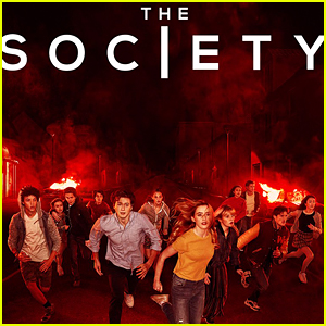 'The Society' Series Gets Official Trailer from Netflix!