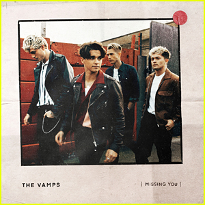 The Vamps Debut New EP 'Missing You' & We Can't Stop Listening!