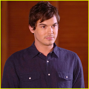 Tyler Blackburn Would Be Open To Bringing Caleb Over To 'The Perfectionists'