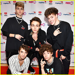 Why Don't We Drop 'Don't Change' From 'UglyDolls' Soundtrack - Listen Here!