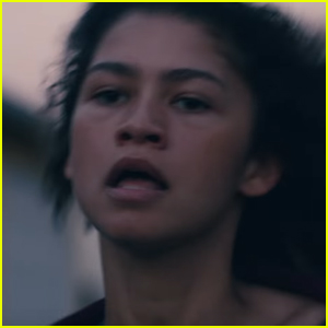 Zendaya's Show 'Euphoria' Releases New Trailer - Watch Here!