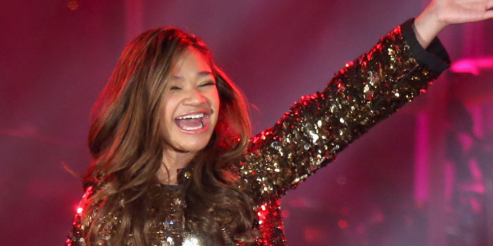 Angelica Hale Drops Debut Single 'Feel The Magic' – Listen & Download Here!