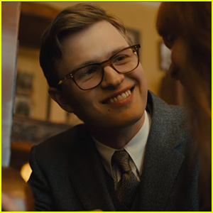Watch the Trailer for Ansel Elgort's Upcoming Film, 'The Goldfinch'