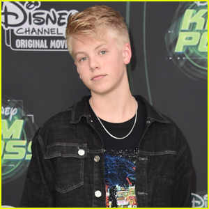 Carson Lueders Drops New Song 'Silver Bracelet' - Listen Now!