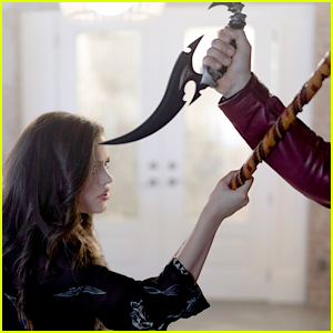 'Charmed' Sneak Peek: Are The Charmed Ones Still in Danger? The Elders Seem To Think So!