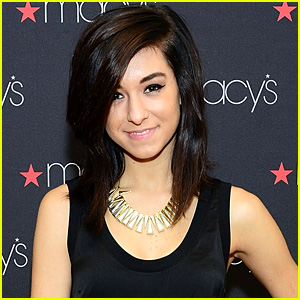 Christina Grimmie's Family Will Release Brand New Song From Singer Next Month