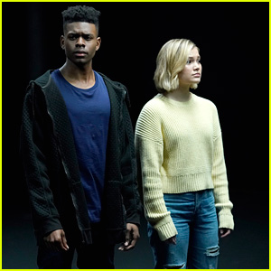 Tandy & Tyrone Try To Stop The Villain Behind The Trafficking Ring on 'Cloak & Dagger'