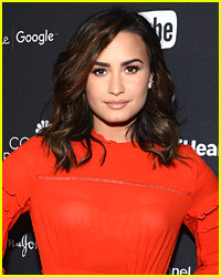 Demi Lovato Doesn't Want 'The Bachelorette's Hannah Brown To Choose This Guy