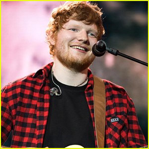 Ed Sheeran Reveals Collaborations Album, Coming Out in July!