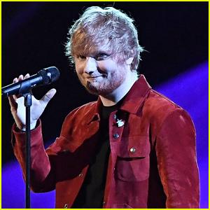 Ed Sheeran Drops New Song 'Cross Me' - Download & Listen Now!
