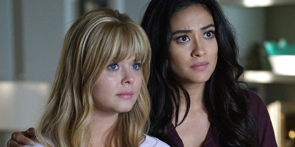 Emison Is Possibly Still Endgame on 'The Perfectionists'