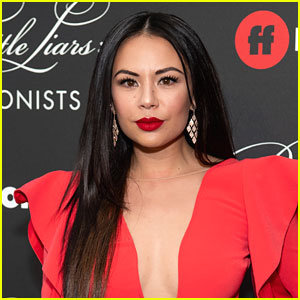 Janel Parrish Wraps 'To All The Boys I've Loved Before 2', Announces Next Project