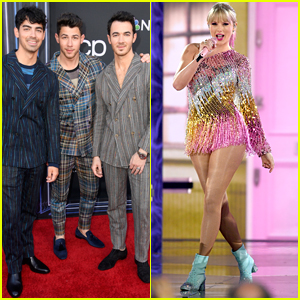The Jonas Brothers & Taylor Swift Will Perform on 'The Voice' Finale