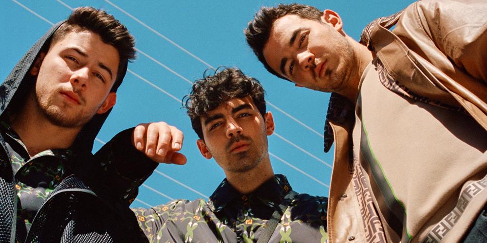 Nick, Kevin & Joe Jonas Open Up About New Jonas Brothers