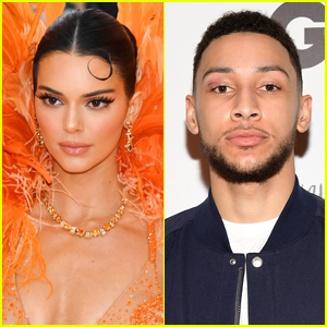 Kendall Jenner & Boyfriend Ben Simmons Are Reportedly Taking a 'Break'