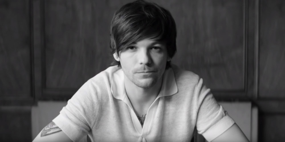 Louis Tomlinson Debuts Heartbreaking 'Two Of Us' Music Video – Watch Now!
